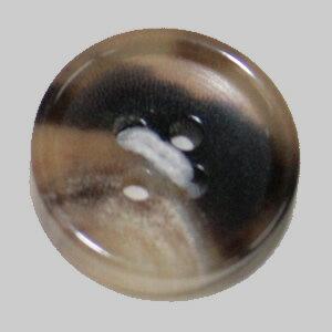 水牛シャツボタンHB260(COLOR.LB) 13mm
