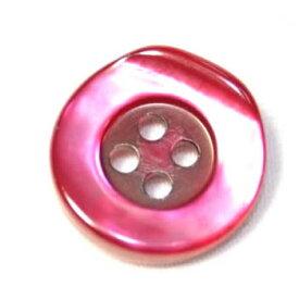 【染色】高瀬貝ボタン(color.4)15mm