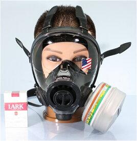 【SA-51111】SGE400/3NATO 軍用最新防毒マスク