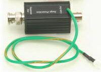 【SA-49443】 防犯カメラ・監視カメラ・録画機や周辺機器用 サージアブソーバー