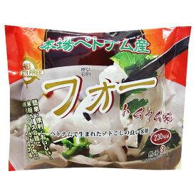 インターフレッシュ ベトナム産 フォー トムヤム味 袋麺 60g インスタント
