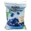 コストコ KIRKLAND Blueberries カークランド ブルーベリー 2.27kg 冷凍ブルーベリー COSTCO【冷凍便】