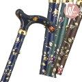 【80代女性】ひざの手術をした伯母に!折りたたみ杖をプレゼントしたい!