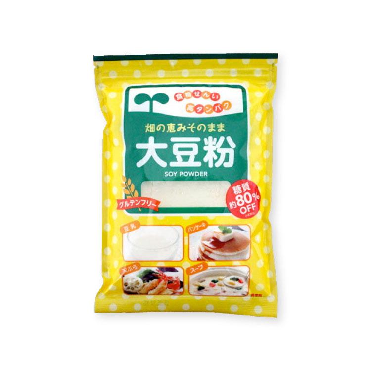大豆粉(SOY POWDER)200g