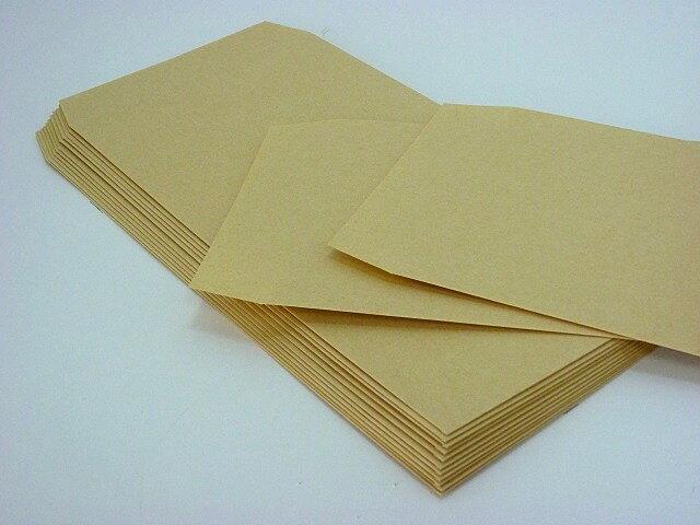 長3封筒クラフト70g L貼枠なし1,000枚