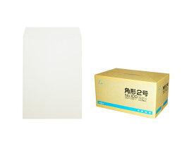 角2封筒 白菊100g L貼/100枚 ☆小ロット