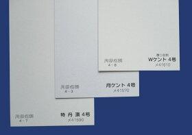 名刺用紙月ケント4号/1,000枚