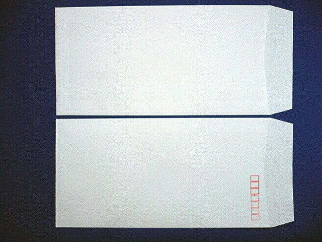 長3封筒 ホワイト(白菊)80g L貼 1,000枚