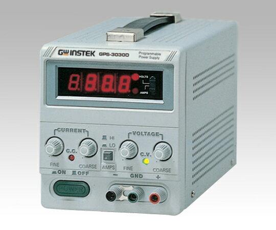 いまだけ!★ポイント最大15倍★【全国配送可】-直流安定化電源 18V-3A GPS−1830D GW INSTEK 型番GPS-1830D aso 1-3887-01 -【医療・研究機器】