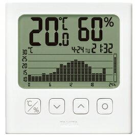 【法人様限定商品】-ed 125305 グラフ表示デジタル温湿度計TT-580 メーカー名 タニタ-【教育・福祉】