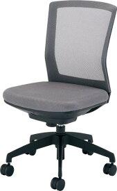 【送料・組立・設置が無料】-(SFN−46M0−Mグレ−)シンフォート回転椅子メッシュグレー4脚以上 アイリスチトセ株式会社kaf007409 -【お買い得商品】