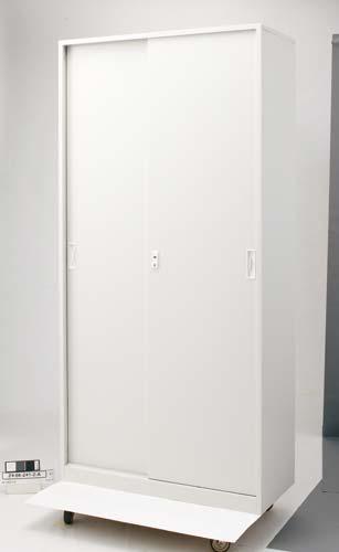 【送料・組立・設置が無料】-(MST185B−S)マスターA4判スチール書庫 下置用5段 引き違い 東京鋼器株式会社kaf001172 -【お買い得商品】
