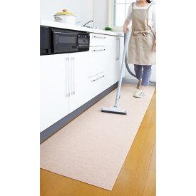 キッチンマット 60x240 グリーン サンコー 品番 KG-04 F1192005 JAN 4973381251414