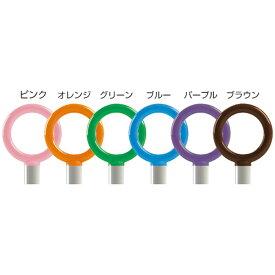 サポートピラーベース式支柱 ピンク サンポール 品番 SPP-48B F133322 JAN 4573461720184