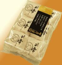 [金沢・佃の佃煮]加賀の白峰・6個袋入