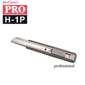 カッター プロのために生まれた「プロシリーズカッター」 左利きの方にも使いやすいNTカッター