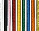 ゴム [お徳用] ハイカラーゴム 丸ゴム ( φ2.0mm ) 30m巻 | つくる楽しみ