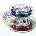 手芸用 ビーズ ワーク専門糸 モノ コード | つくる楽しみ