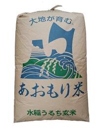 青森県田舎館村産青天の霹靂(減農薬)令和元年産1等米・特A米25kg玄米