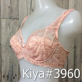 【送料無料】Kiya#3960ブラジャー(Cカップ_Dカップ)