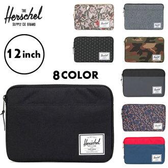 赫歇爾供應赫歇爾供應/12 英寸電腦例 PC MACBOOK / 錨套筒為 12 英寸 Macbook-5 顏色擴展 / PC 工程案例 MacBook