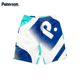 PATERSON(パターソン)/ 短パン ショーツ 水着 / WILDCARD SPORTS SHORT - PRINT / PAT-SS19-S01 / メンズ【t79】