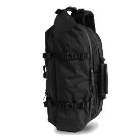 CODE OF BELL(コードオブベル) / ボディーバッグ ショルダー 拡張可能 大容量 / X-PAK CROSSPACK L - BLACK / 0906-XPK-BLK / クロスパック クロスボディ Lサイズ ブラック 黒 旅行 PC カメラ アウトドア キャンプ フェス メンズ レディース 【t79】