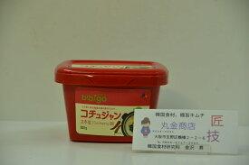 bibigo コチュジャン 500g
