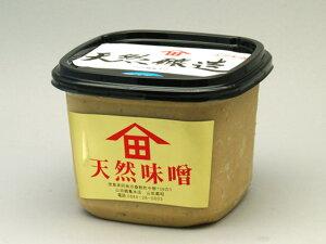 天然味噌『白味噌』1Kg パック入り 無添加 手作り 100%国産原材料使用[冷蔵便]