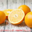 【sdaiya 0802】ダイヤオレンジ 8kg×2箱【多少の枝傷・葉傷・黒点有り】【家庭用・大小サイズ込み】【送料無料】みかん 吉田みかん …