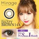 Dazzy brown 148 pl