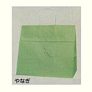 [業務用]紙袋手提げ 25チャームバック 32-4(マチ広タイプ)50枚ギフトにプレゼントにお菓子のラッピングに。ご贈答や贈り物のラッピングにおしゃれでかわいい紙製の袋 激安の包装用品(袋/手