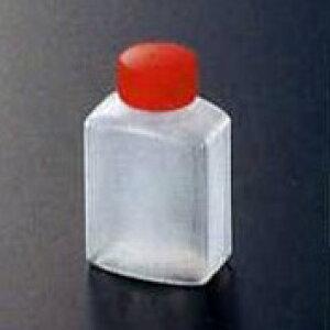 [業務用]タレビン(タレ壜) 角大 50個入プラスチックの使い捨てボトル醤油・ソース・ラー油(たれいれ/たれびん/醤油入れ/しょうゆ入れ/ドレッシングボトル/調味料入れ)の小分けに激安の使い