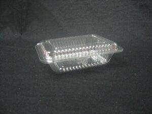 送料無料[業務用]フードパック 小サイズ 4000枚入りお惣菜やご飯ものに便利なプラスチック容器です使い捨てプラスチックパック(フード容器/小/フード/パック/ケース/入れ物プラスチック)に