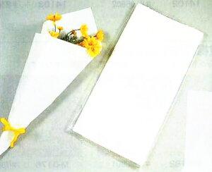 [業務用]薄口の白無地包装紙 純白紙8切(純白ロール紙8才)500枚入り商品の梱包(包装紙/ラッピング)緩衝材や傷防止として(ラッピング用品/包装用品/包装資材/包装/包材/簡易包装/ラッピングペ
