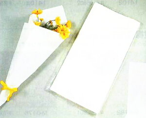 [業務用]薄口の白無地包装紙 純白紙4切(純白ロール紙4才)500枚入り商品の梱包(包装紙/ラッピング)緩衝材や傷防止として(ラッピング用品/包装用品/包装資材/包装/包材/簡易包装/ラッピングペ