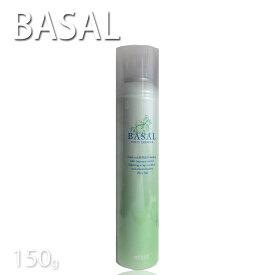 メロス BASAL バサル コールドシャワーEX 150g サロン専売品 サロンプロ プロ用美容室専門店 プレゼント 父の日 プチギフト 贈り物 ギフト 誕生日 つや髪美肌研究SHOP