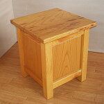 欅のスツール【no.1002】けやき腰かけイス椅子リビング木製