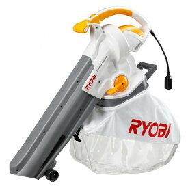 RYOBI(リョービ) ブロワバキューム 長さ903×幅195×高さ480mm RESV-1020 1台 0