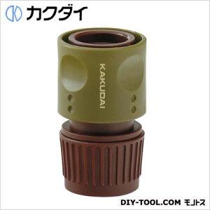 カクダイ(KAKUDAI) ホーセンド 散水コネクター 568-312 1個