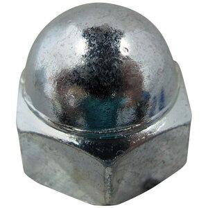 ダイドーハント ( ナット ) ユニクロ 袋ナット [ 鉄 ] (規格)M4 x (高さB)6.2mm 10165023 20個