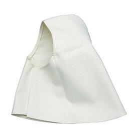 トラスコ(TRUSCO) 難燃加工綿保護具頭巾 400 x 230 x 20 mm TBK-HZ 1
