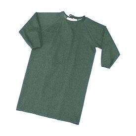 トラスコ(TRUSCO) パイク溶接保護具袖付前掛けLLサイズ 425 x 336 x 70 mm PYR-SMK-LL 1