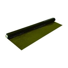トラスコ(TRUSCO) 帯電防止防炎フィルムシートUVカット遮光0.3X1370X30M 150 x 150 x 1400 mm TSEF-SB-3 1