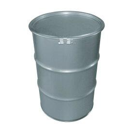 JFEコンテイナー JFEステンレスドラム缶オープン缶 305 x 305 x 375 mm KD-020B