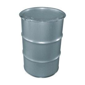 JFEコンテイナー JFEステンレスドラム缶オープン缶 306 x 306 x 353 mm KD-020L