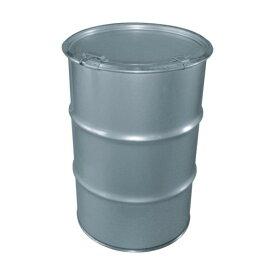 JFEコンテイナー JFEステンレスドラム缶オープン缶 420 x 420 x 482 mm KD-050L
