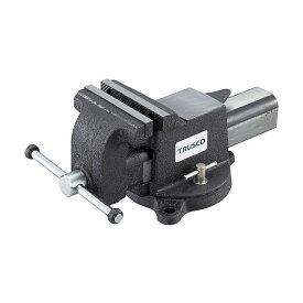トラスコ(TRUSCO) 回転台付アンビルバイス300mm 710 x 360 x 330 mm VRS-300N 1