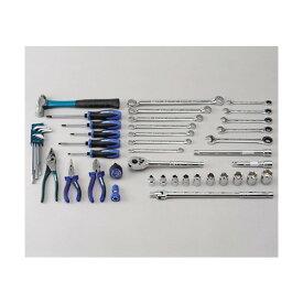 シグネット 1/2 両開き工具セット(39pc) 800S-438DO 1セット