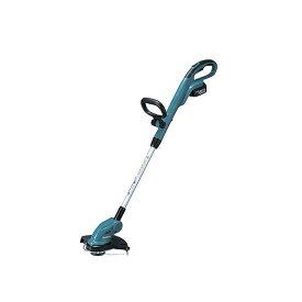 マキタ/makita 充電式 草刈機(バッテリー&充電器付き) 260ミリ MUR181DRF 草刈り機 刈払機